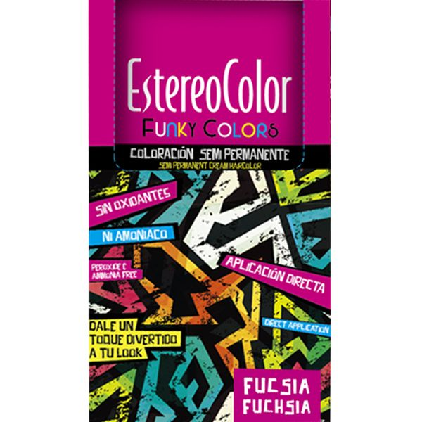 Tintura-para-Coloracion-Semi-Permanente-Funky-Colors-Fucsia-x-47-gr--