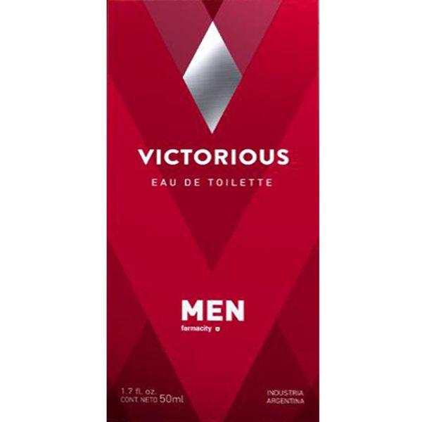 Eau-de-Toilette-Victorious-Men-Farmacity-X-50-Ml