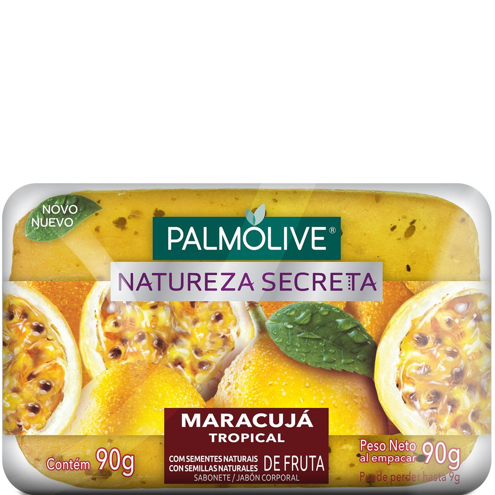 Jabon-Naturaleza-Secreta-aroma-Maracuya-x-90-Gr