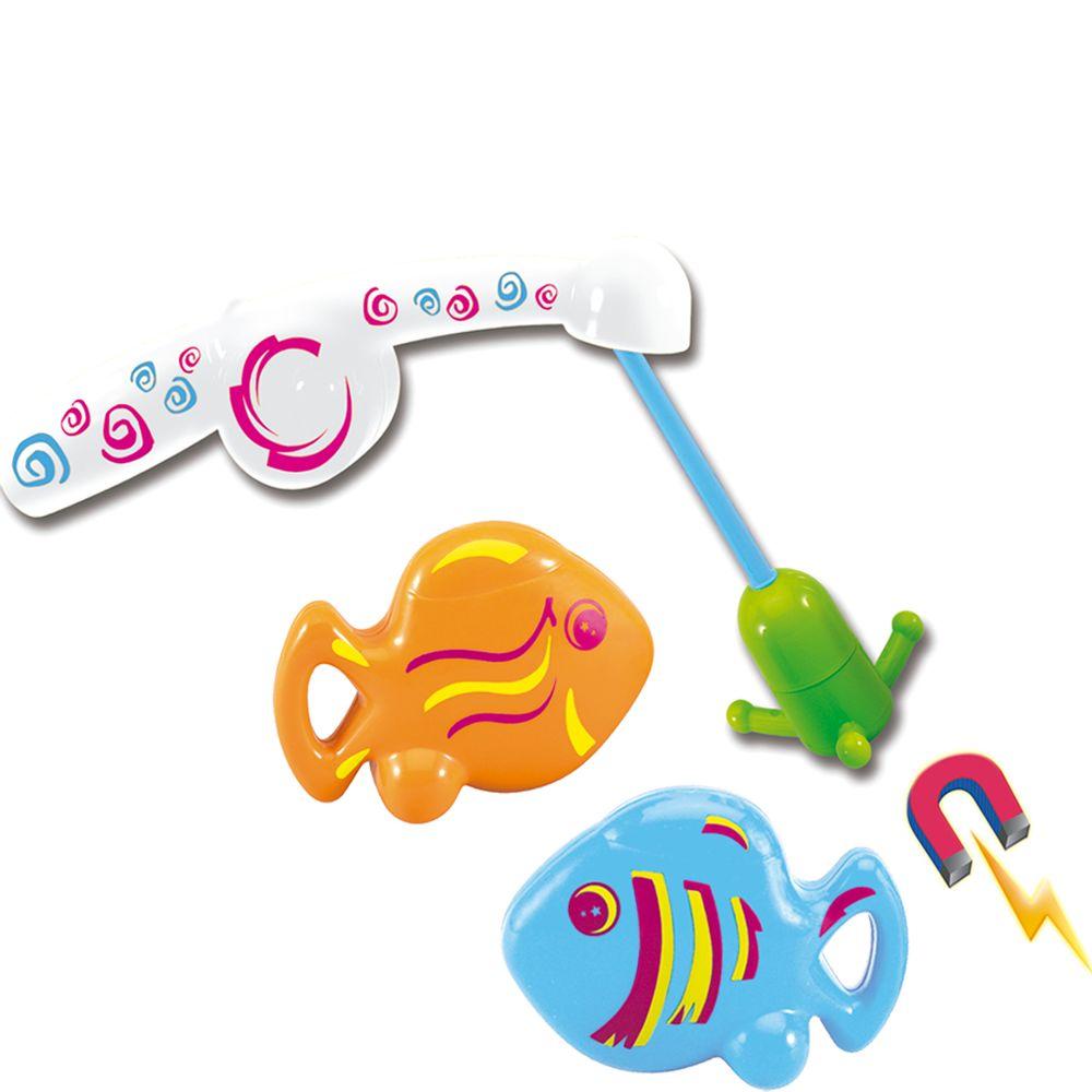 Juego-interactivo-atrapa-peces