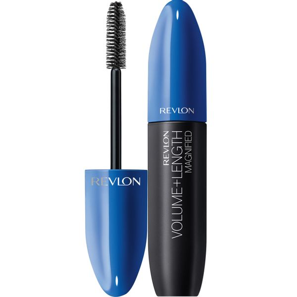 Mascara-de-Pestañas-Volumen-Length-Magnifed-Waterproff-Black-x-85-ml