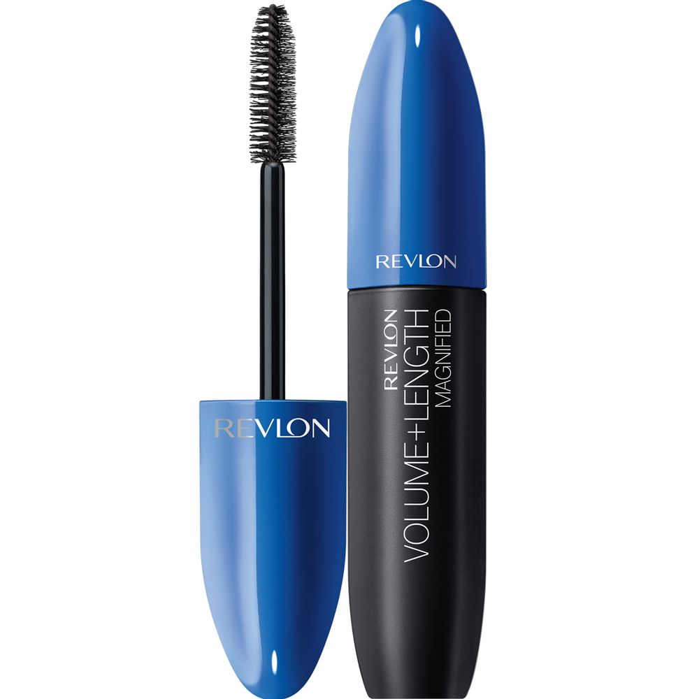 Mascara-de-Pestañas-Volumen-Length-Magnifed-Black-x-85-ml