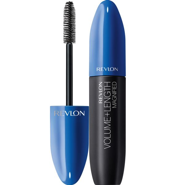 Mascara-de-Pestañas-Volumen-Length-Magnifed-Brown-x-85-ml