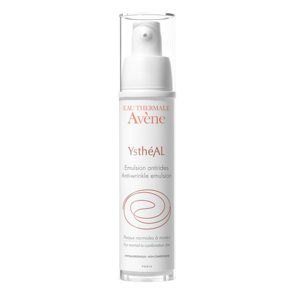 Emulsion-Anti-Arrugas-Avene-Ystheal-para-Piel-Normal-a-Mixta-x-30-ml