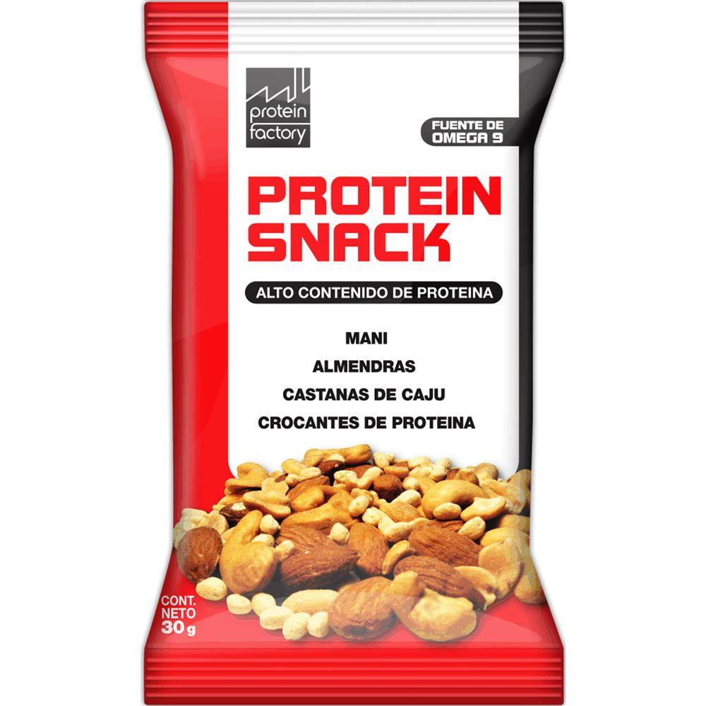 Protein-Snack-x-30-gr