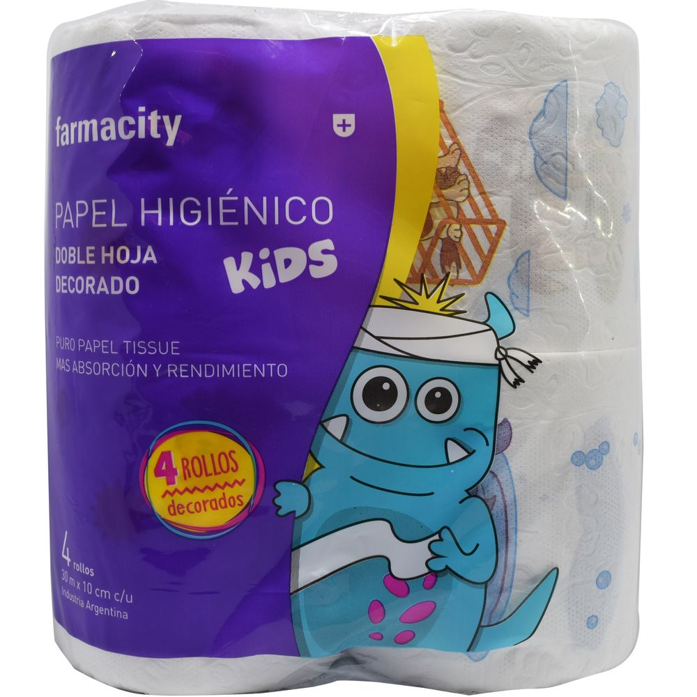 Papel-Higienico-Kids-doble-Hoja-decorado-4-x-30-Mts