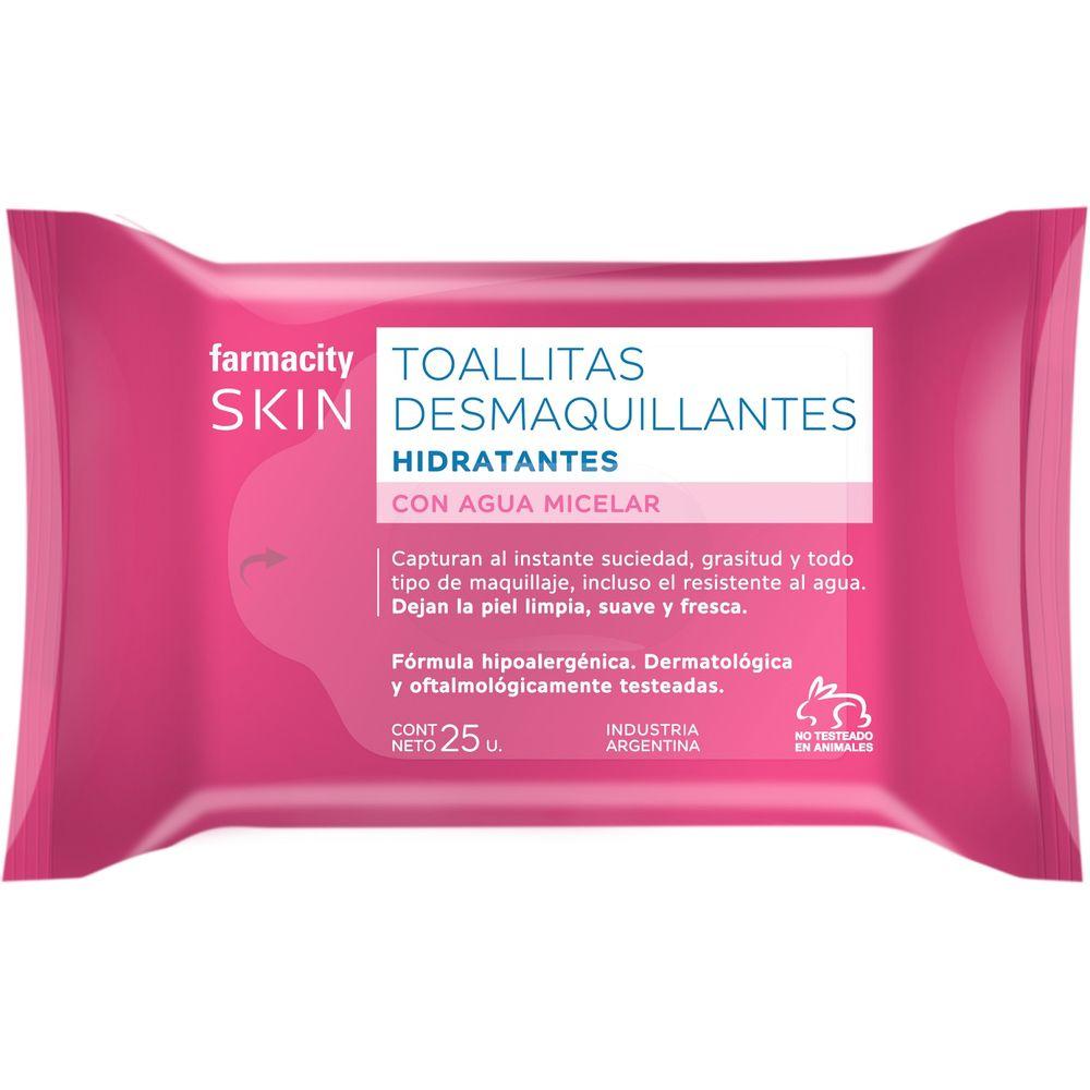 Toallitas-Desmaquillantes-Farmacity-Skin-Hidratantes-con-Agua-Micelar-X-25-Un.