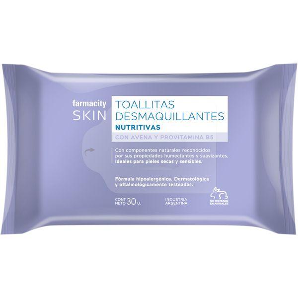 Toallitas-Desmaquillantes-Nutritivas-con-Avena-Y-Provitamina-B5-X-30-Un