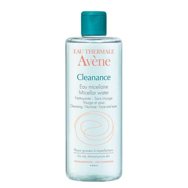 Agua-Micelar-Avene-Cleanance-x-400-ml
