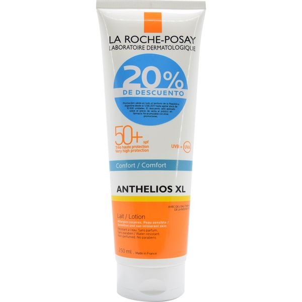 Protector-Solar-Anthelios-XL-Confort-FPS-50--X-250-Ml
