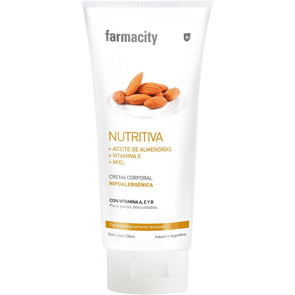 Crema-Corporal-Nutritiva-Aceite-de-Almendras-X-200-Ml