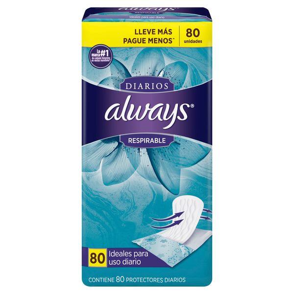 Protectores-Diarios-Always-Respirable-Paquete-por-80-unidades