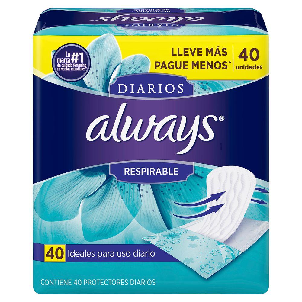 Protector-diario-Always-Respirable-x-40-Un.-