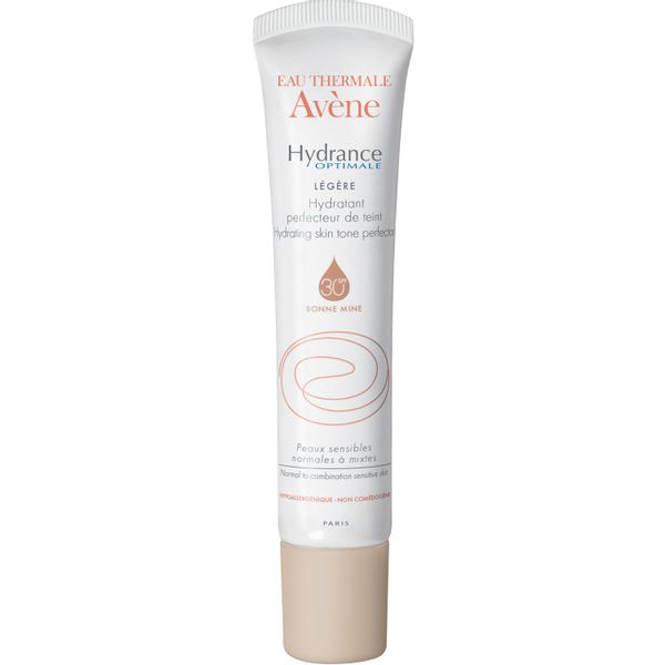 Hidratante-con-Color-Avene-Hydrance-Optimale-Ligera-x-40-ml