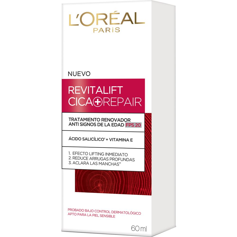 Crema-Revitalift-Cica-repair-X-60ml