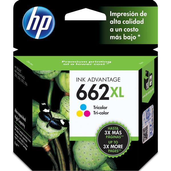 Cartucho-HP-662-XL-tricolor