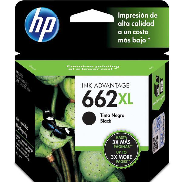 Cartucho-HP-662-XL-negro
