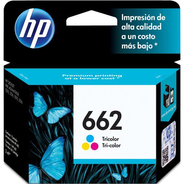 Cartucho-HP-662-tricolor