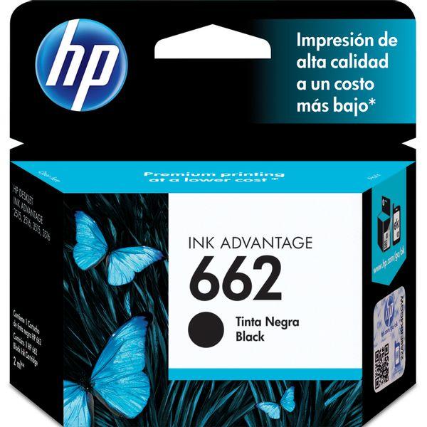 Cartucho-HP-662-negro