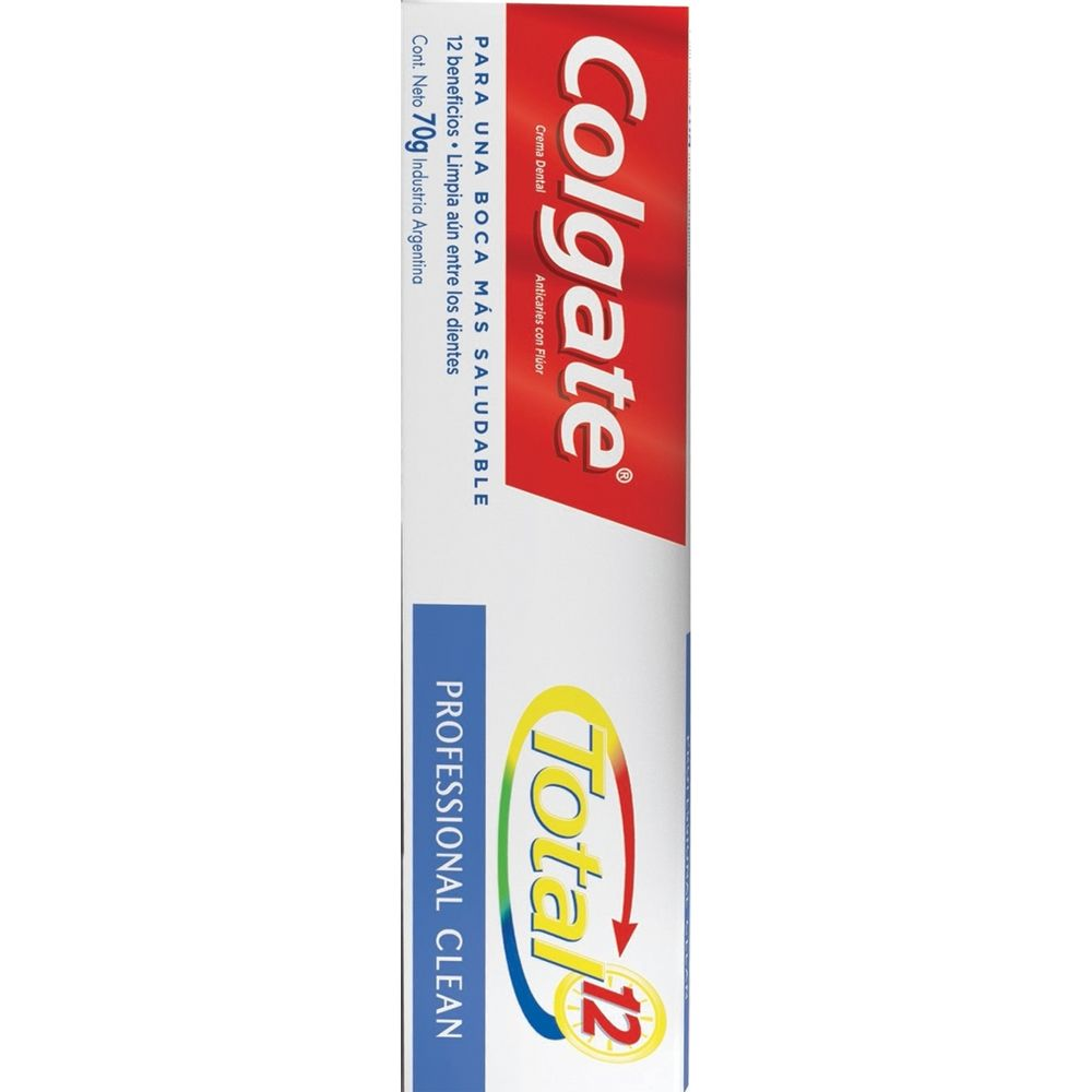 Crema-Dental-Total-12-Professional-Clean-x-70-gr