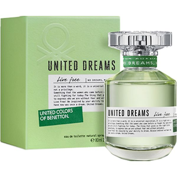 Eau-de-toilette-United-Dream-Live-Free-x-80-ml-