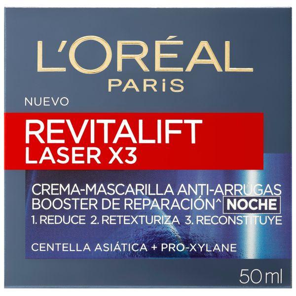 Crema-intensiva-Antiedad-Revitalift-Laser-Noche-X3-x-50-Ml