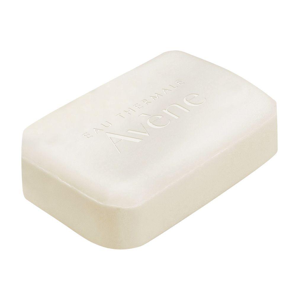 Pan-Limpiador-En-Barra-Avene-Cold-Cream-Para-cara-y-cuerpo-x-100-gr