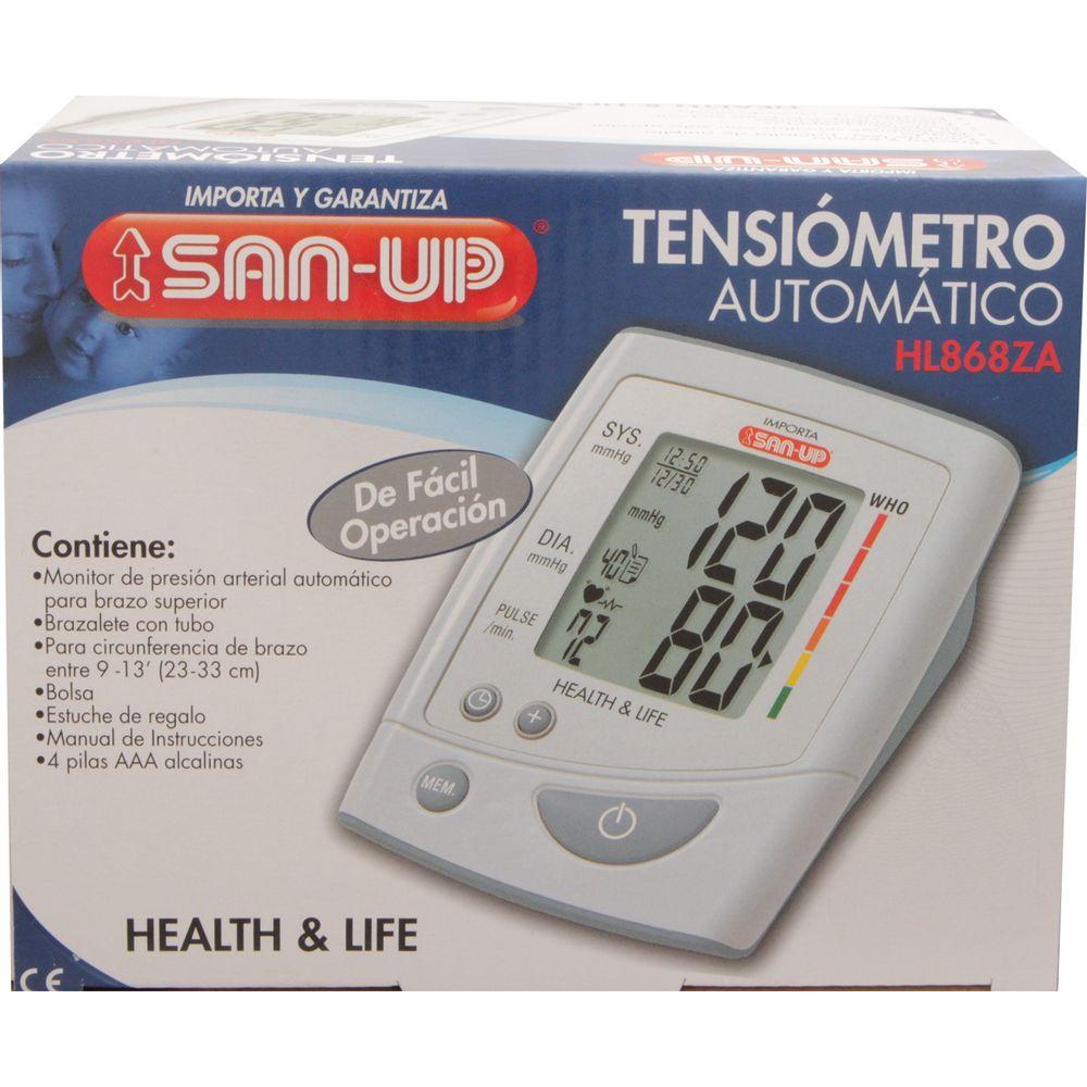 Tensiometro-Automatico-brazalete-con-tubo-y-estuche-HL868ZA