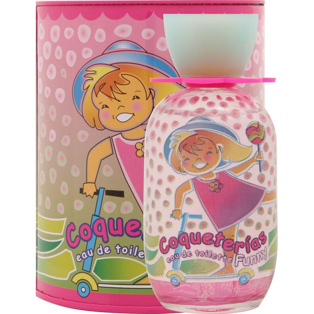 Eau-de-Toilette-Funny-para-niñas-x-80-ml