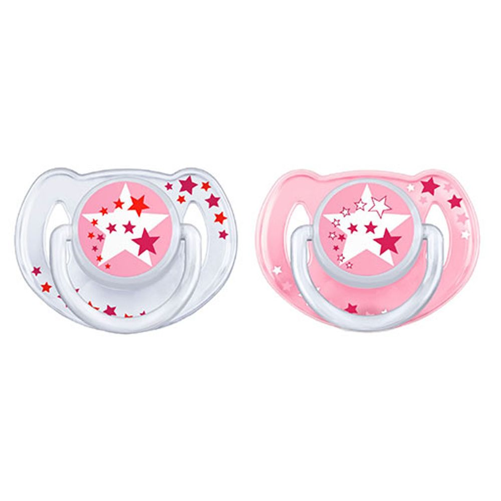 Chupete-anatomico-night-time-de-silicona-6-a-18-meses-x-2-Un-SCF176_22.-Unicamente-disponible-en-color-rosa.