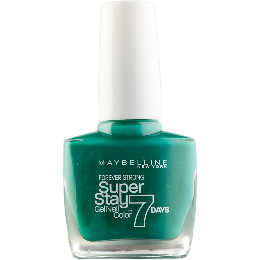 Esmalte para Uñas SuperStay 7 Days x 10 ml - farmacityar
