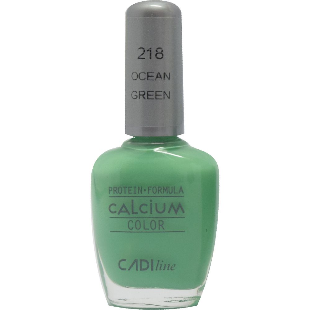 Esmalte para uñas Calcium Color x 14 ml - farmacityar