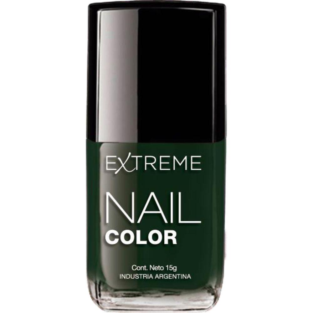 Esmalte para uñas Nail Color x 15 gr - farmacityar