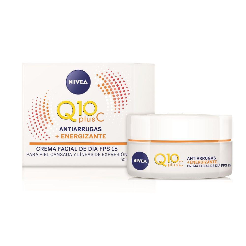 Crema-Facial-Antiarrugas-De-Dia-Q10-Plus-FPS-15-X-50-Ml