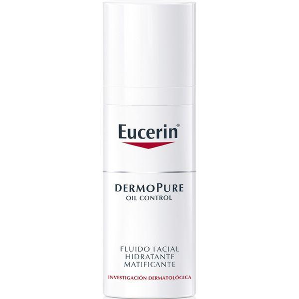 Fluido-Facial-Hidratante-Matificante-Eucerin-Dermopure-Oil-Control-X-50-Ml