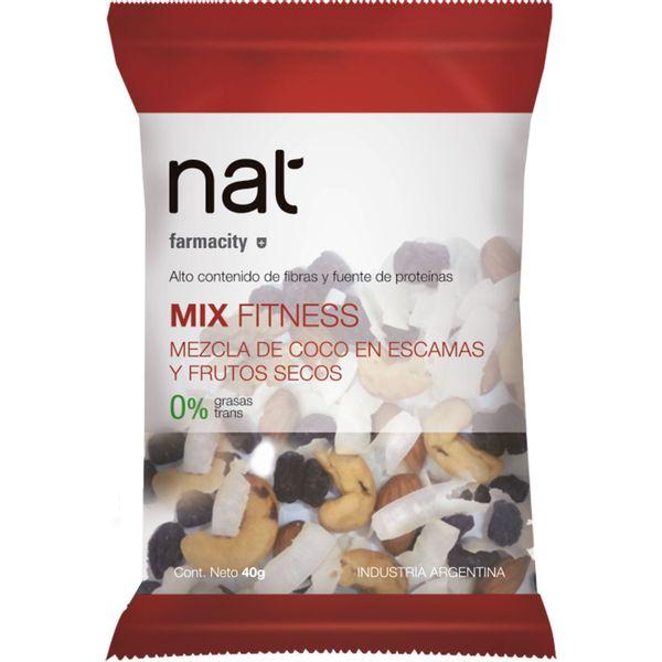 Mix-Fitness-Nat-x-40-gr