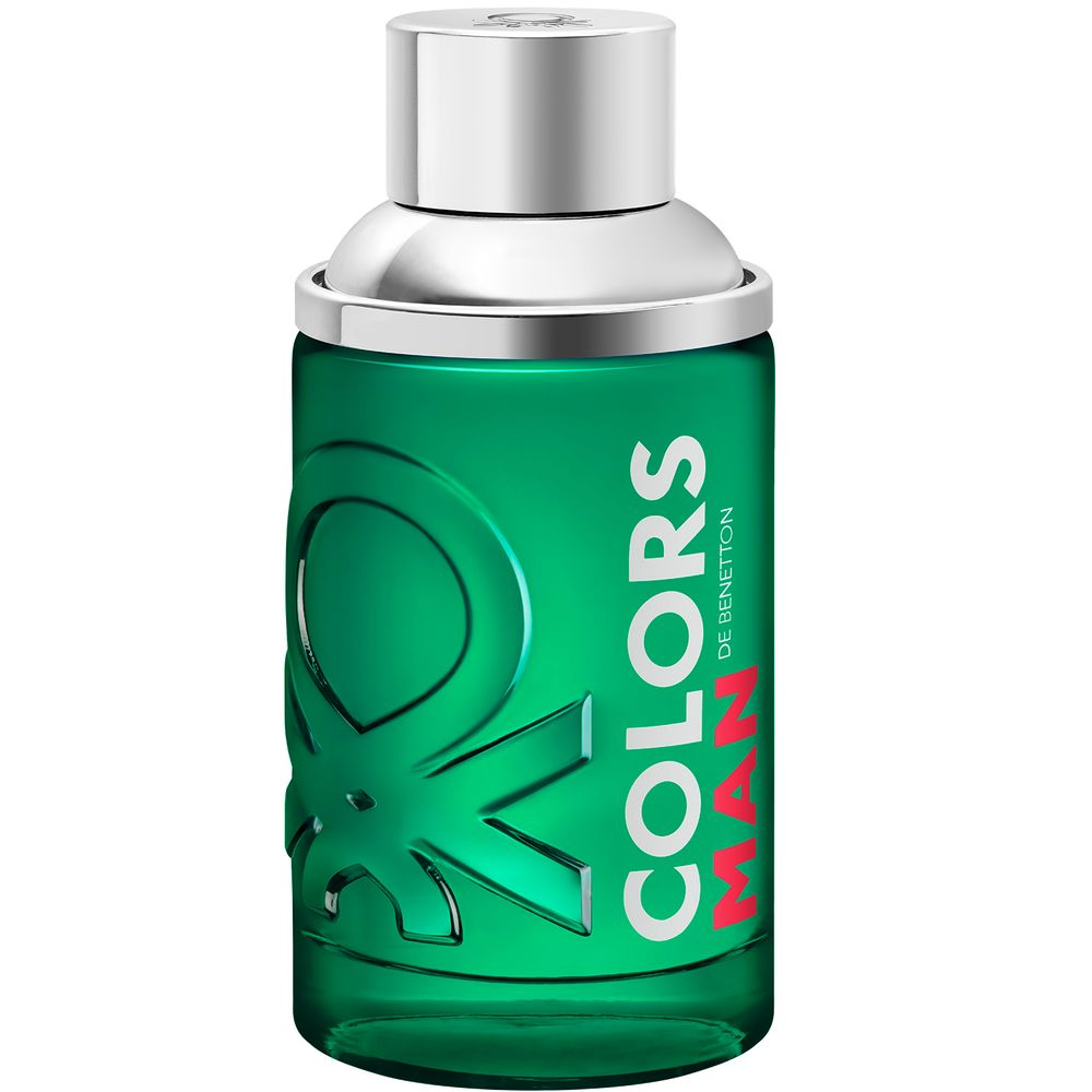 Eau-de-Toilette-Colors-Green-Man-X-60-Ml