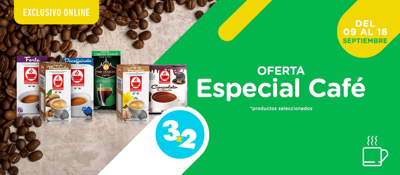 Especial Cafe