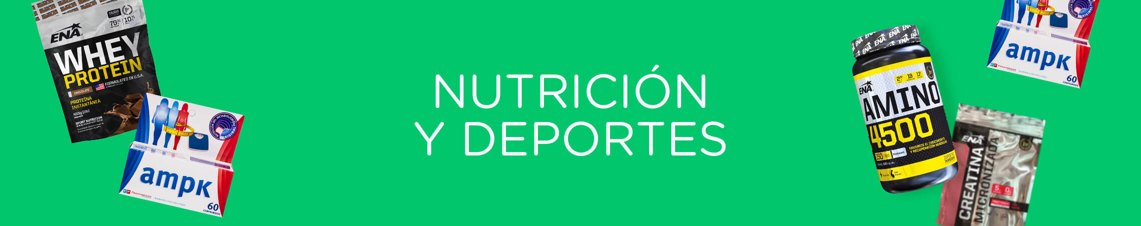 Nutricion y Deportes