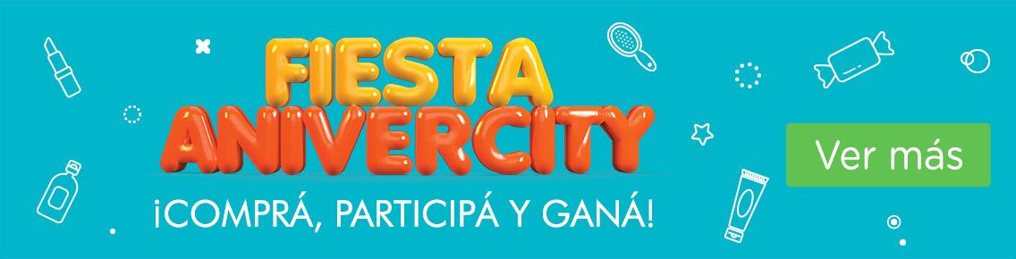 Anivercity