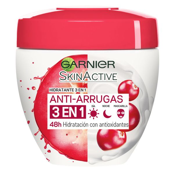 crema-antiarrugas-skin-active-x-200-ml