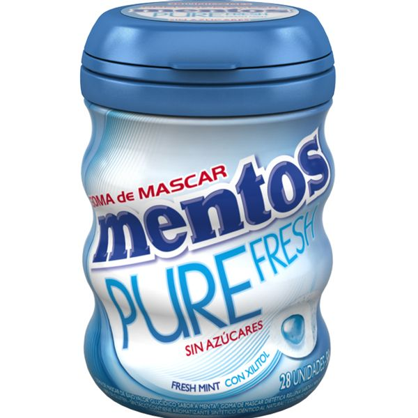 chicles-mentos-pure-fresh-mint-x-56-gr