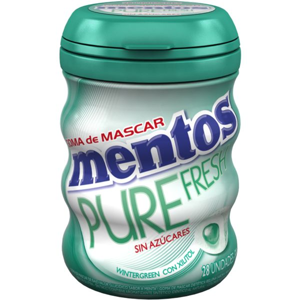 chicles-mentos-pure-fresh-wintergreen-x-56-gr