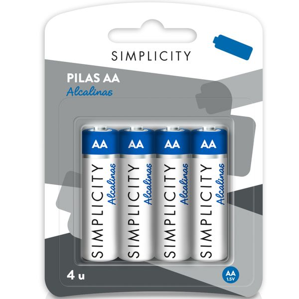 pilas-alcalinas-simplicity-aa-x-4-un