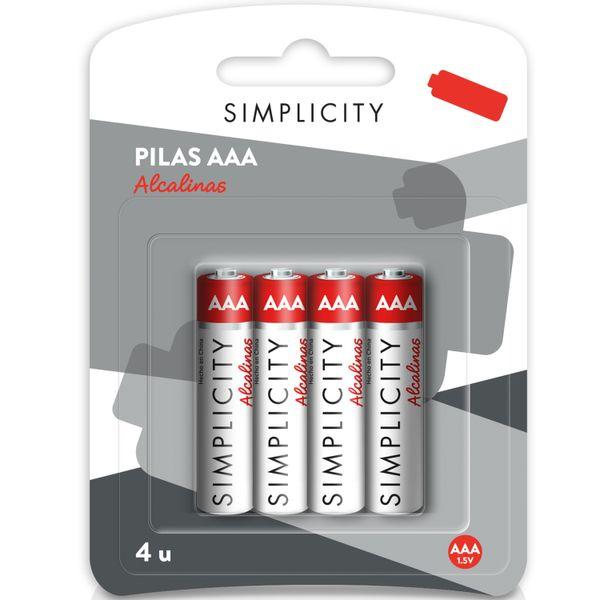 pilas-alcalinas-simplicity-aaa-x-4-un