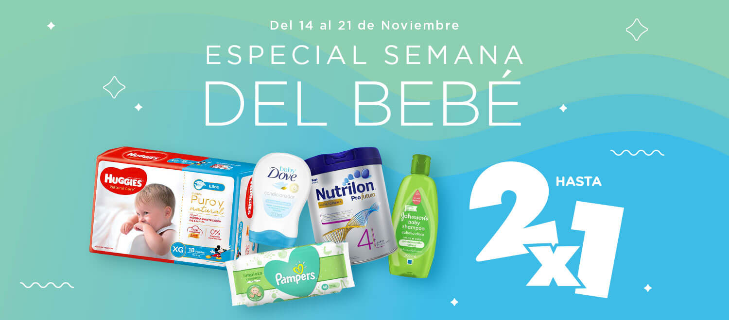 Imperdibles Bebes