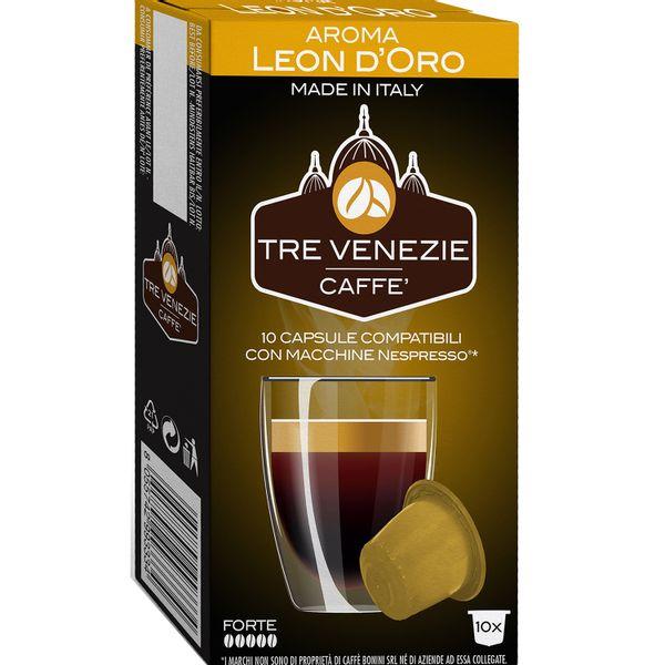 cafe-en-capsulas-tre-venezie-leon-de-oro-x-10-un
