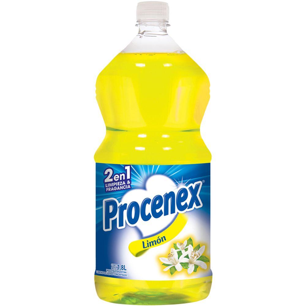 limpiador-liquido-procenex-limon