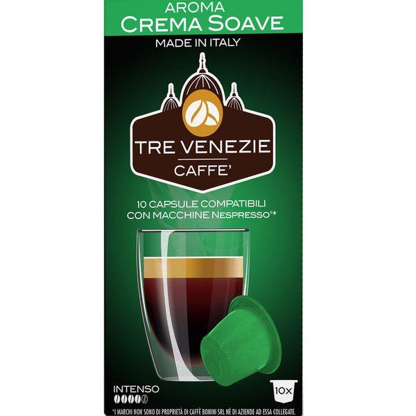 cafe-en-capsulas-tre-venezie-crema-suave-x-10-un