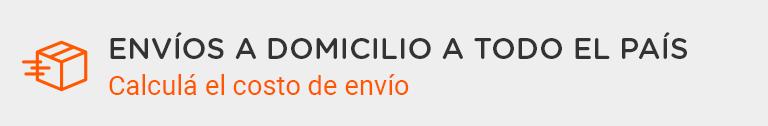 Envio a Domicilio Mobile